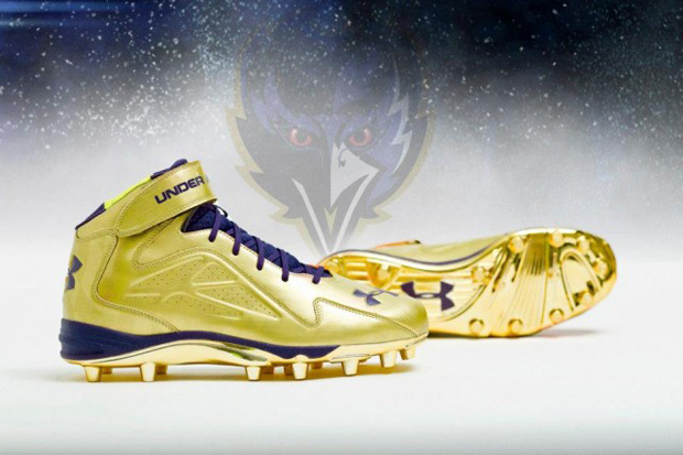 under-armour-renegade-cleats-gold-commemorative-edition-baltimore-ravens-640x426