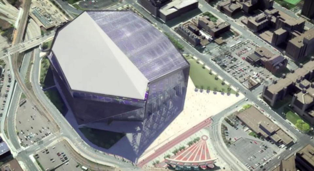 Stade Minnesota