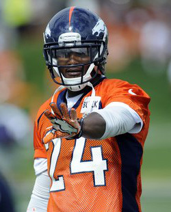 Champ Bailey preview