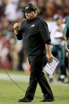 L'effet Chip Kelly est déjà incontestable du côté des Eagles