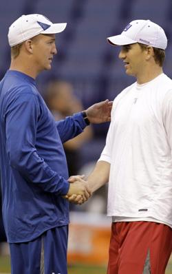 Manning-Bowl, acte III ! Peyton mène 2-0.