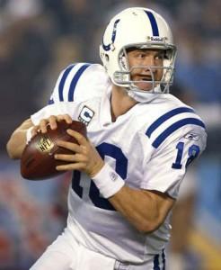 Peyton Manning auteur d'un de ses comeback les plus mémorables face aux Patriots