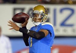 Dans une NFL en recherche de talents au poste de quarterback; Brett Hundley est une cible de choix