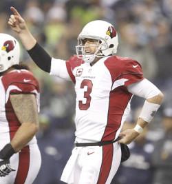La fin de saison des Cardinals est exemplaire. Mais ils n'ont toujours pas leur destin entre leurs mains...
