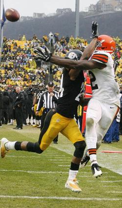 Quand on joue avec les quarterbacks de Cleveland, il faut parfois réussir de petits miracles.