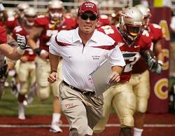 Jimbo Fisher a réalisé un excellent travail en ramenant Florida State au premier plan
