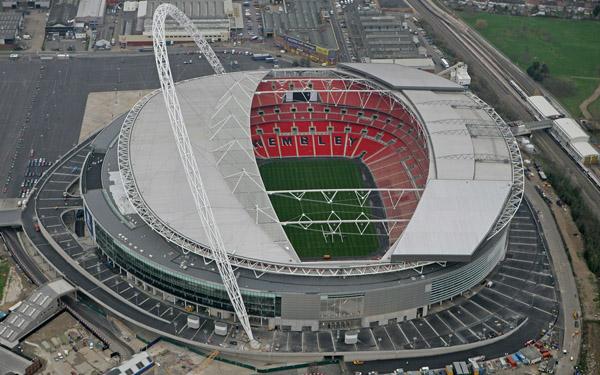 Wembley_Arena_Overwiev