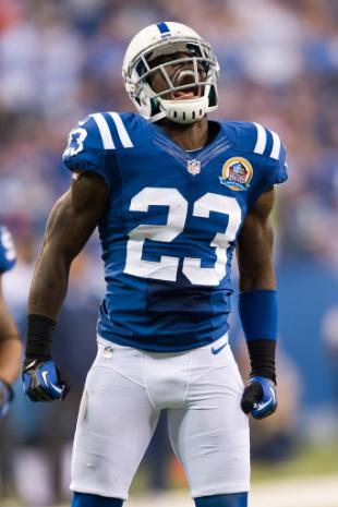 Vontae Davis Colts