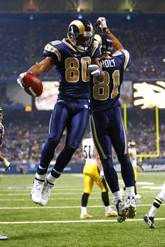 Torry-Holt-&-Isaac-Bruce