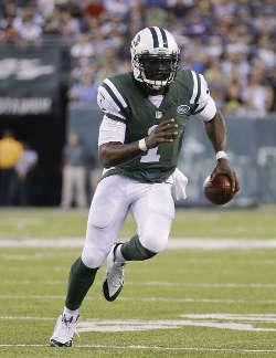 Le maillot des Jets est le troisième de Vick en NFL. Sera-t-il le dernier?