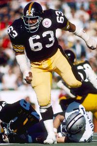 Super Bowl X - Dallas Cowboys vs Pittsburgh Steelers - January 18, 1976