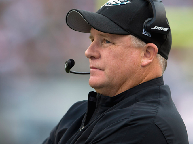Chip-Kelly