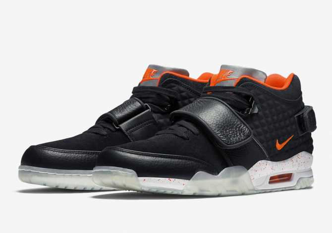 The Nike Air Cruz Victor Cruz 2