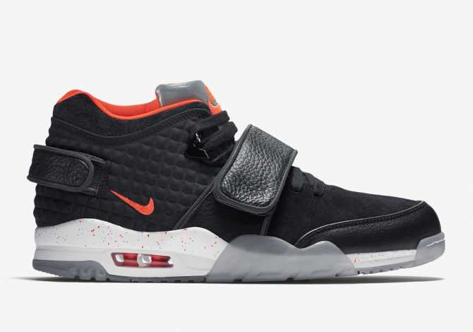 The Nike Air Cruz Victor Cruz 3