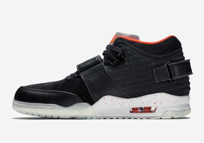 The Nike Air Cruz Victor Cruz 4