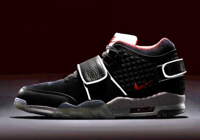 The Nike Air Cruz Victor Cruz