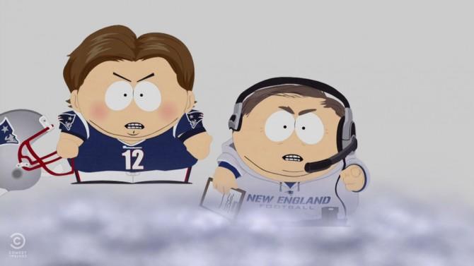 cartman brady