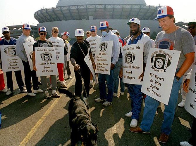 1982-NFL-players-strike