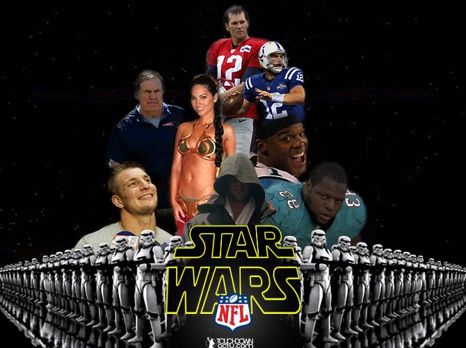 Star Wars TDA