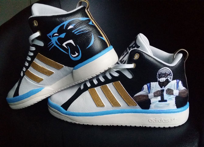AdidasPANTHERS