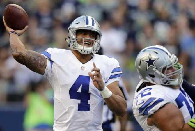 Dak Prescott_Cowboys_Dallas