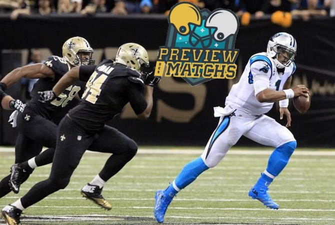 Carolina_Panthers_Cam Newton_New Orleans_Saints