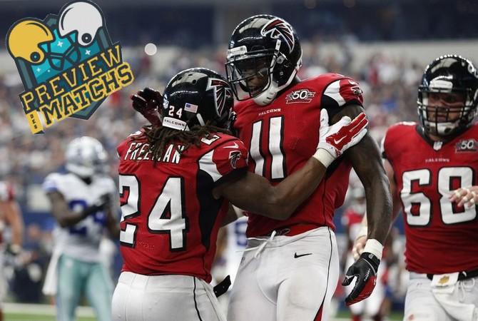 Julio Jones_Devonta Freeman_Atlanta_Falcons