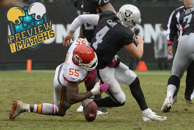 OaklandàRaiders_Derek Carr_Dee Ford_Kansas City Chiefs