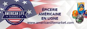 American Life Market