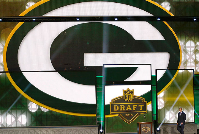 Green Bay Draft
