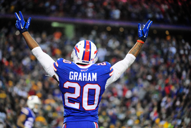 Corey Graham