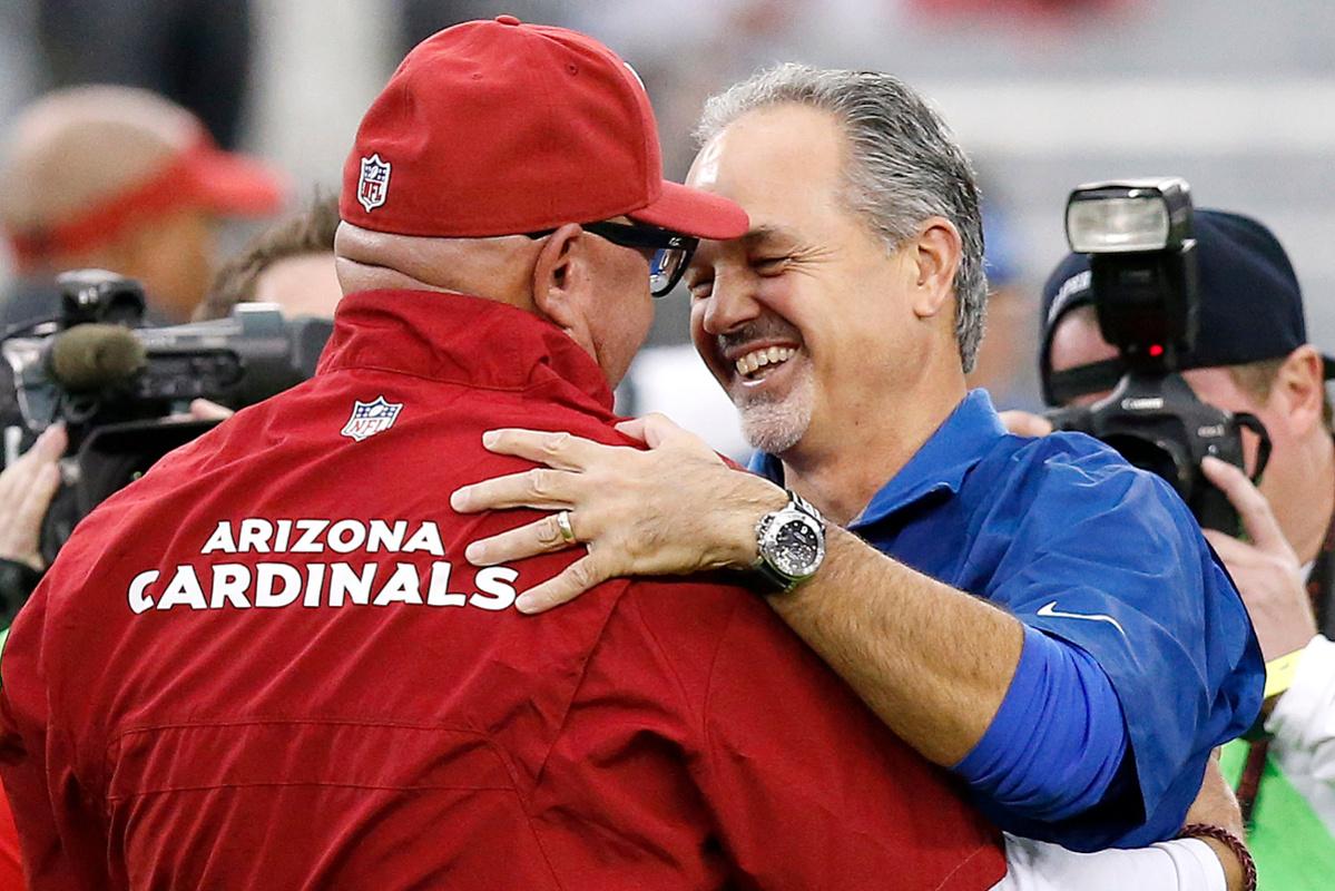 Coaches NFL