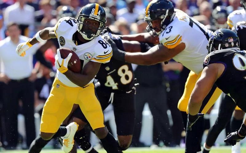 Ben Roethlisberger (Steelers) déçu par le pétage de plomb ...