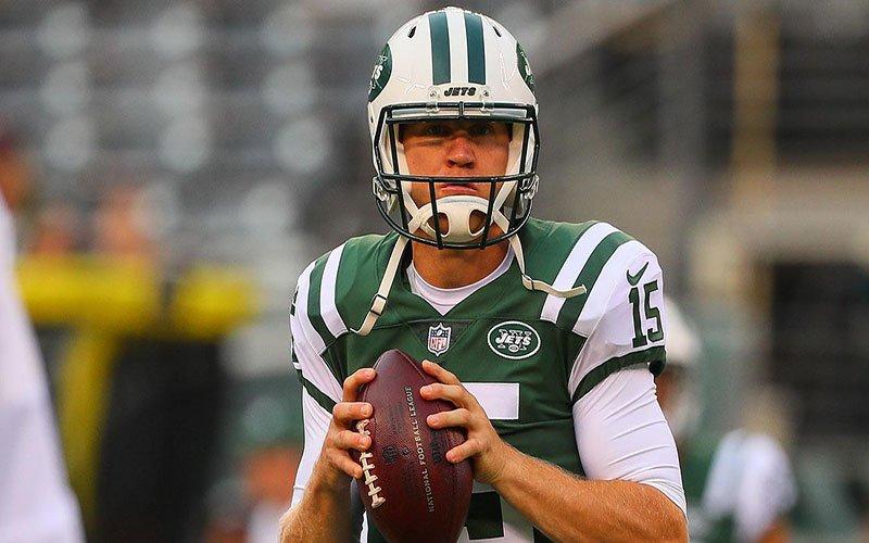 Forte et les Jets battent les Bills 34-21