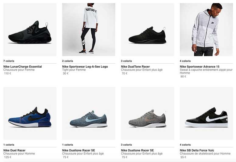 Sur Touchdown Une 30 Nike Promo Actu Sélection De Lifestyle – w6Bvq5
