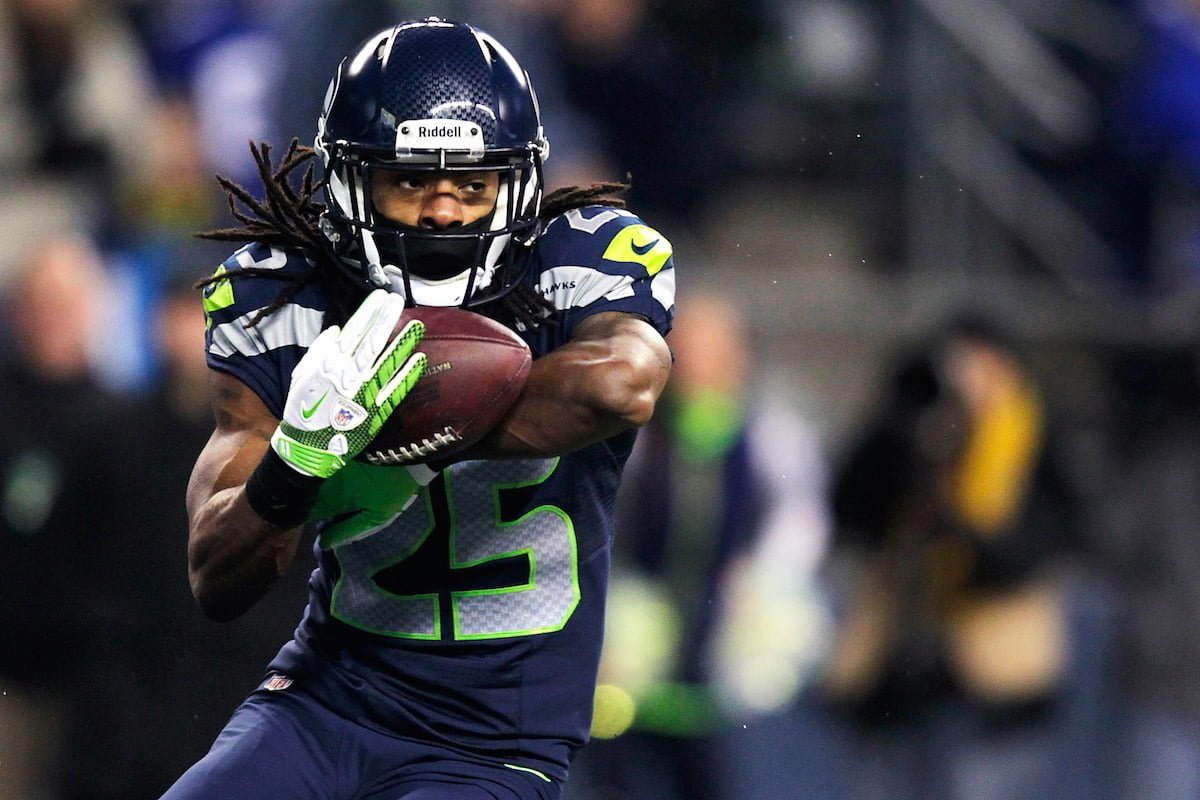 Richard Sherman quitte les Seattle Seahawks