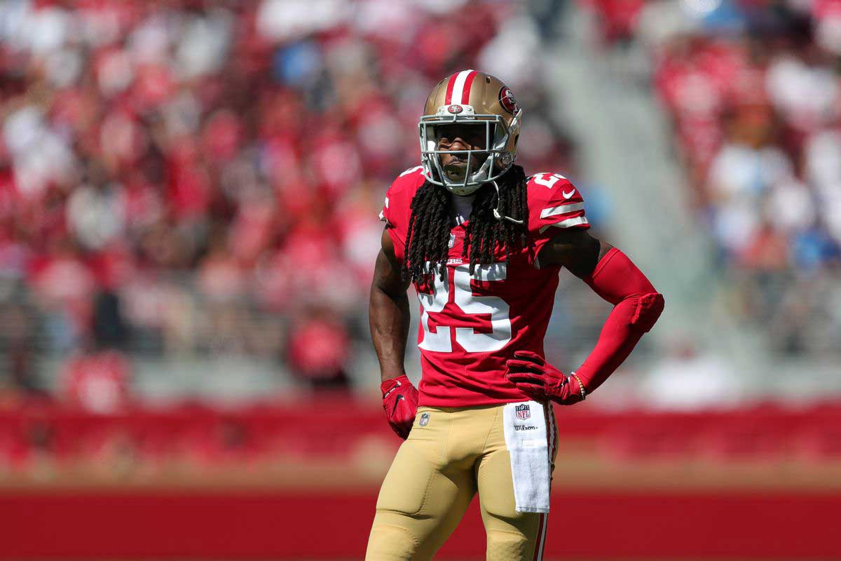 Richard Sherman (49ers) : « La NFL essaye de rendre la ...